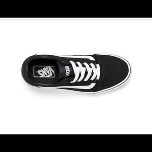 Vans Shoes - Vans Ward Women s Skate Shoe 4882c02d8